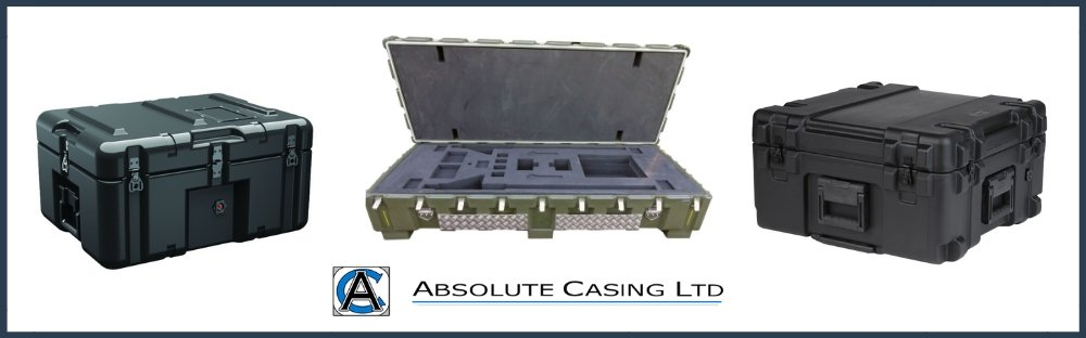 Why to choose a Custom Military Flight Case