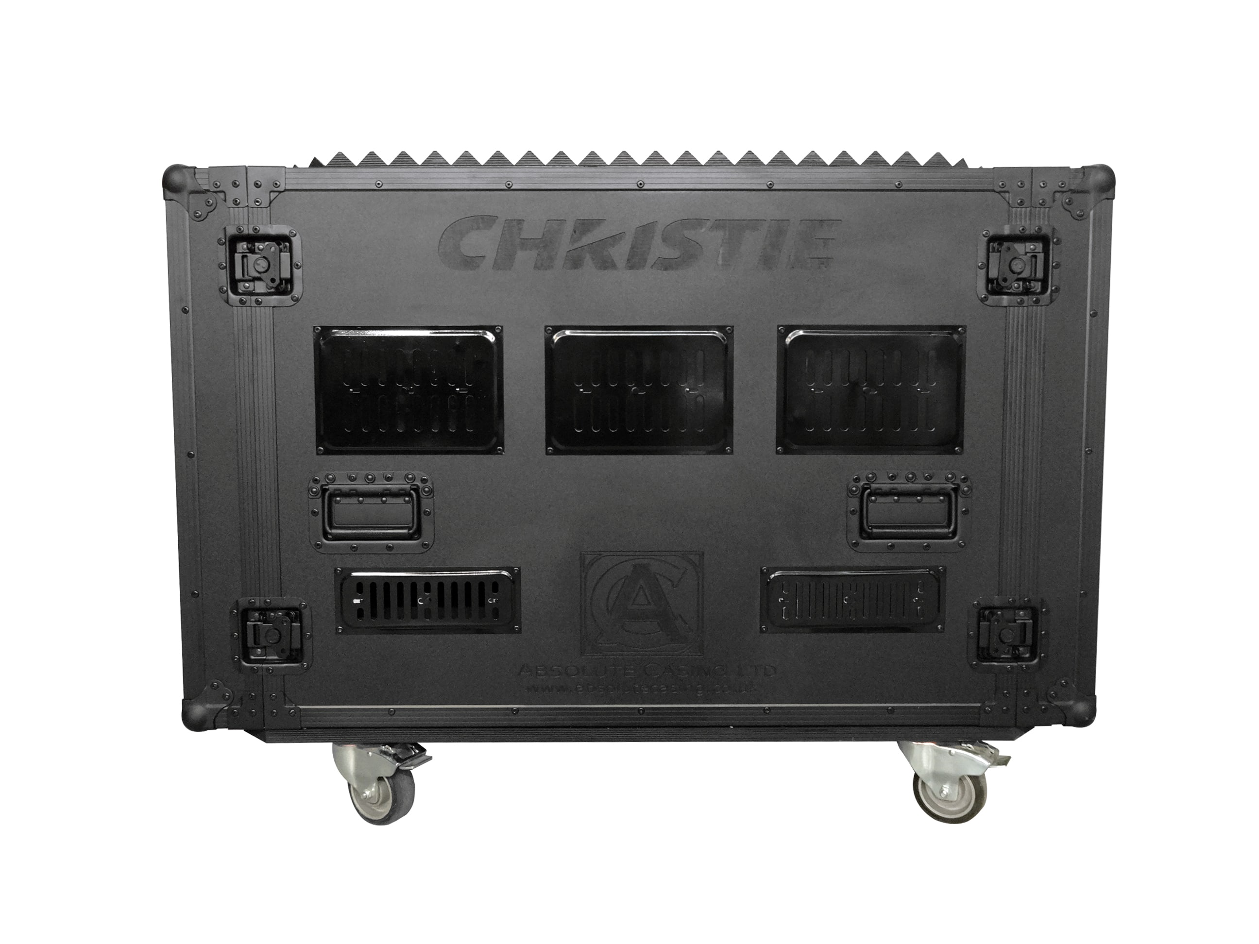 Absolute Casing - Audio Visual - Projector Flight Case