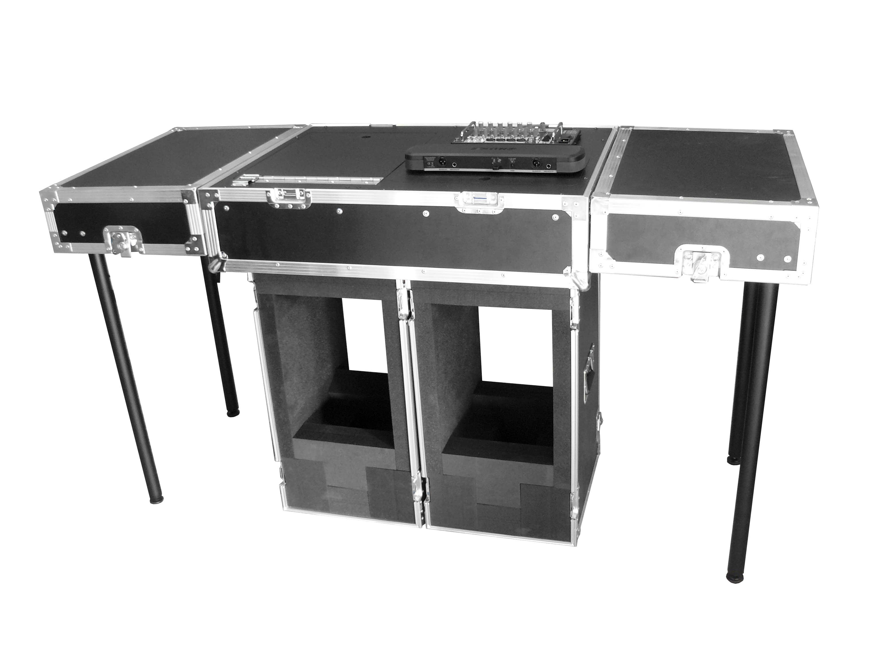 Absolute Casing - Standard DJ Flight Cases