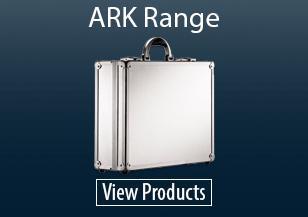 ARK bwh Koffer Aluminium Cases