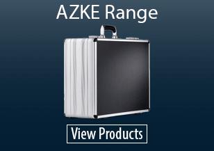 AZKE bwh Koffer Aluminium Cases