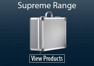 bwh Koffer Supreme Aluminium Cases