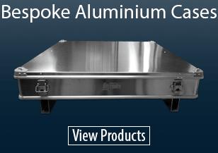 Bespoke Aluminium Cases