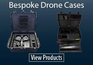Bespoke Drone Cases