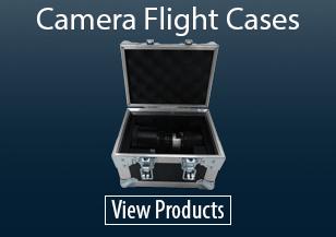 Camera Flight Cases