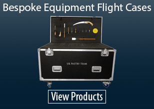 Bespoke Equipment Flight Cases