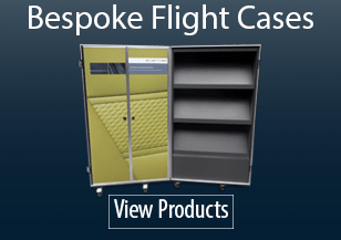 Bespoke Flight Cases