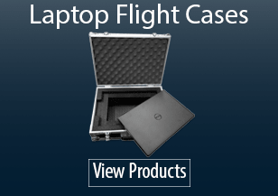 Laptop Flight Cases