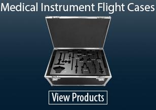 Medical Instrument Flight Cases