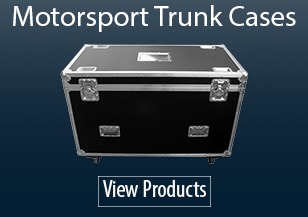 Motorsport Trunk Flight Cases