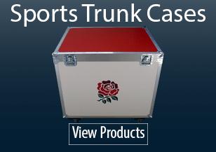 Sports Storage Trunk Flight Cases