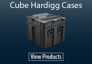 Cube Hardigg Cases