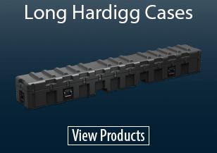 Long Hardigg Cases