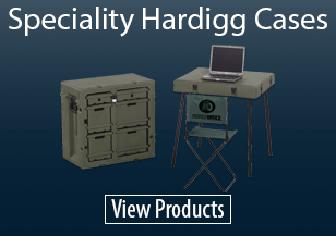 Speciality Hardigg Cases
