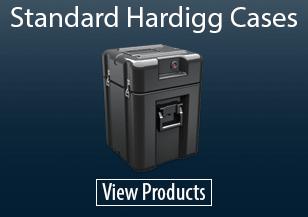 Standard Hardigg Cases