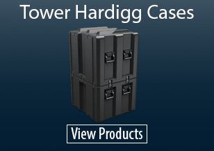 Tower Hardigg Cases