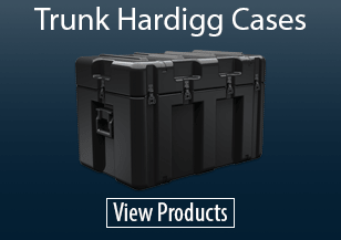 Trunk Hardigg Cases