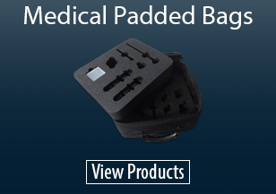 Medical Padded Bags