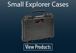 Small Explorer Waterproof Cases
