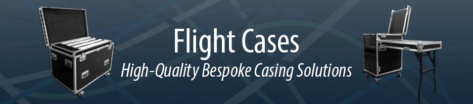 Flight Cases UK