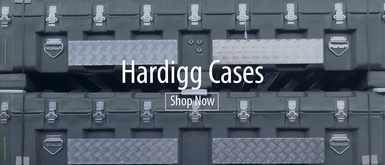 Hardigg Case