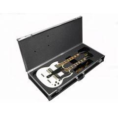 guitar flight cases custom guitar and multi guitar flight cases. Black Bedroom Furniture Sets. Home Design Ideas